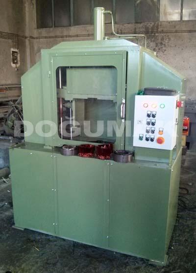Wire Pulling Machine | Mrp45 Copper Wire Pulling Machine